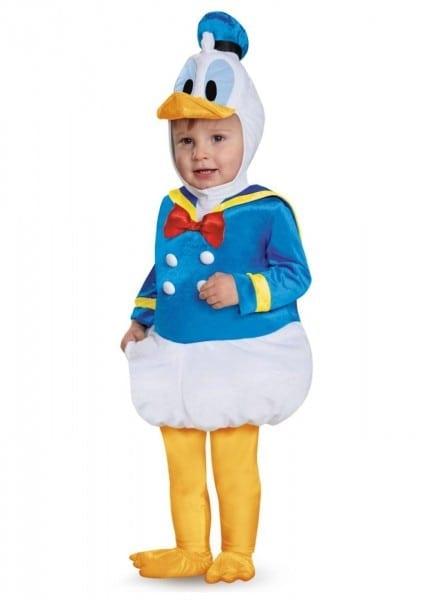 18 Cool Baby Duck Halloween Costume