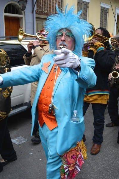 Mardi Gras Underground Man  Recollections Of The Genesis Moms Ball