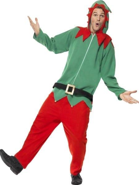 Elf Costume [39800]