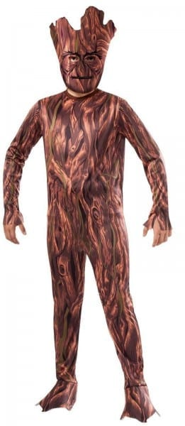 Guardians Of The Galaxy Groot Kids Costume From Buycostumes Com