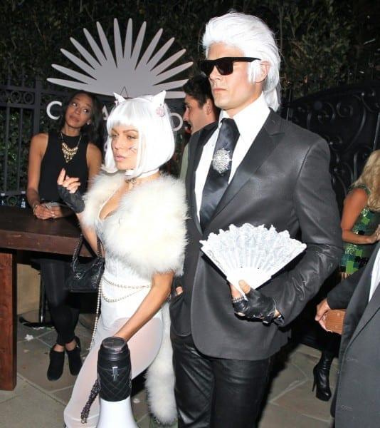 15 Best Couples Halloween Costumes