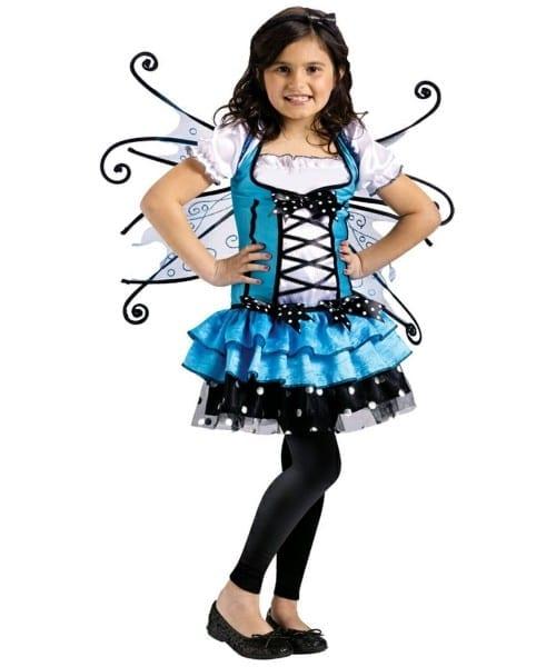 Bluebelle Fairy Costume