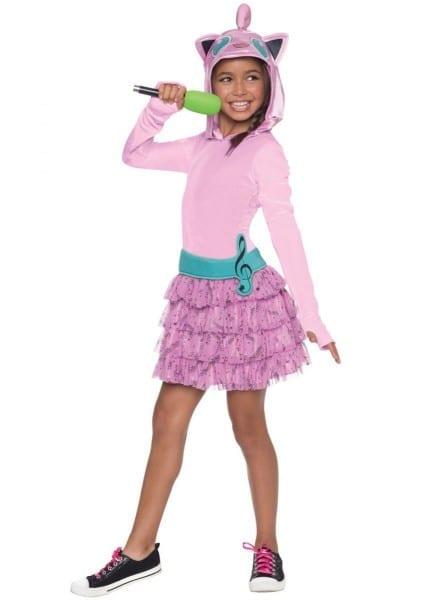 Girls Jigglypuff Pokemon Costume  Fast Delivery
