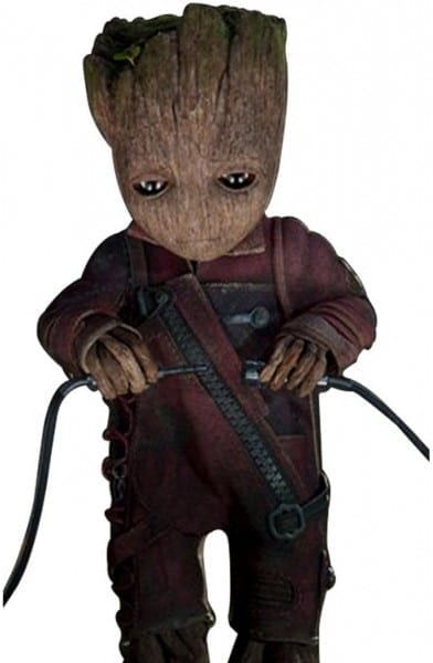 The Ultimate Guide Of Baby Groot Costume