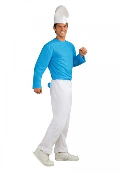 The Smurfs Halloween Costumes