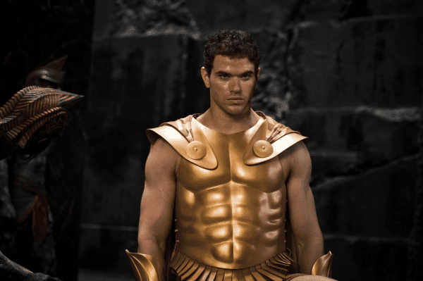 10 Best Halloween Costumes For Muscular Guys
