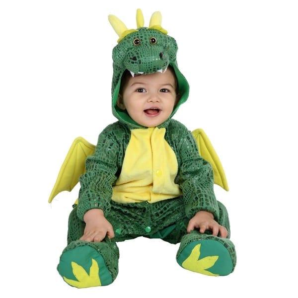 Toddler Pterosaur Dinosaur Halloween Costume For Baby Girls And Boys
