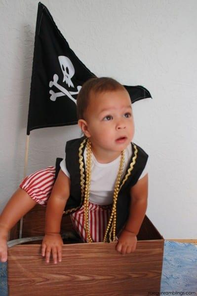 The Best Baby Halloween Costumes