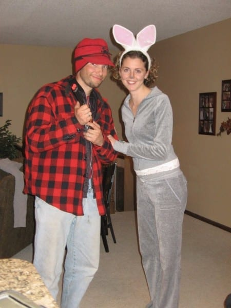 Chris & Emily  Halloween And Other News