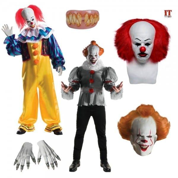 Best Horror Movie Halloween Costume Ideas