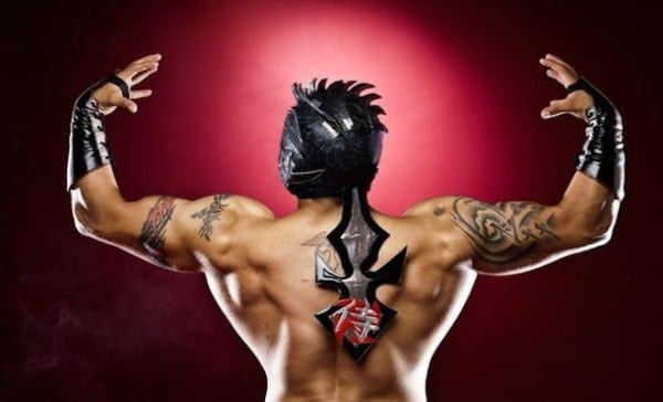 Nxt's Kalisto Rumored To Be Heading To Main Roster Soon