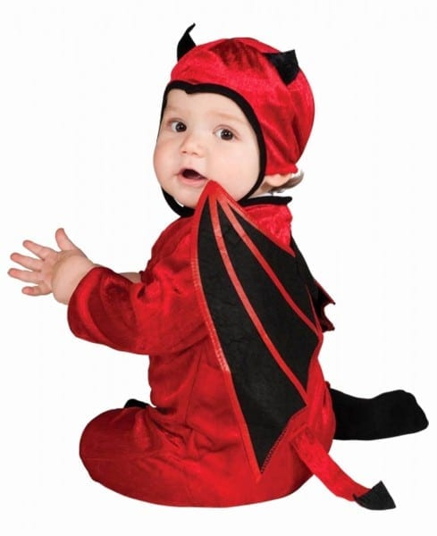Kids Devil Costume Unique Best Kids Angels Costumes & Devils