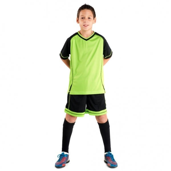 Soccer Outfits For Toddlers