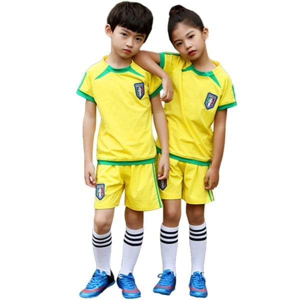 Buy Football Cheerleading Uniforms And Get Free Shipping ...