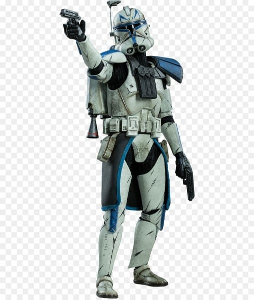 Captain Rex Clone Trooper Star Wars  The Clone Wars Anakin