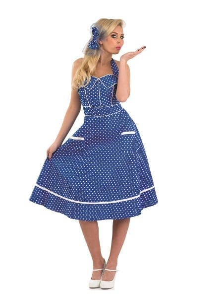 1950's Fancy Dress Costumes & Outfits