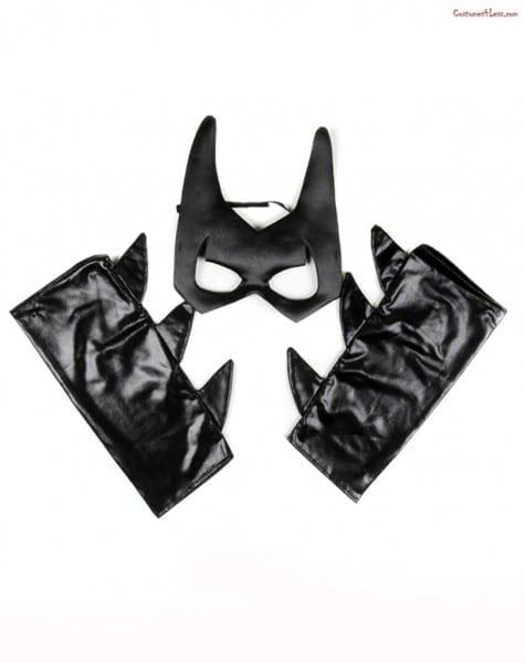 Batgirl Accessory Kit