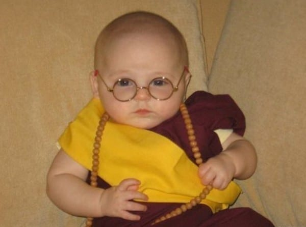 These 39 Unbelievably Cute Baby Halloween Costumes Will Make Your