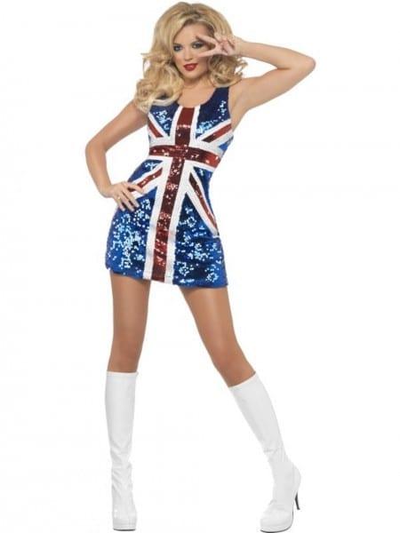 Best Of British Costumes