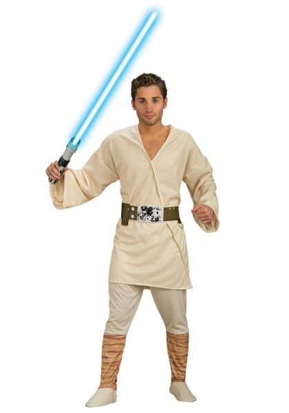 Luke Skywalker Costume Wig ✓ The Wig Galleries