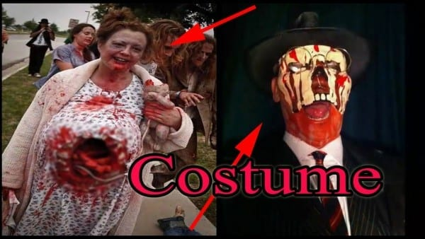 Awesome And Cool Halloween Costume Ideas 2017