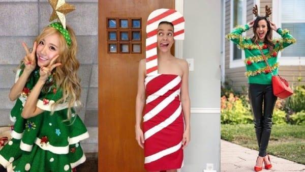 Best Christmas Costume Ideas