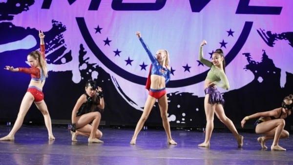 Mather Dance Company