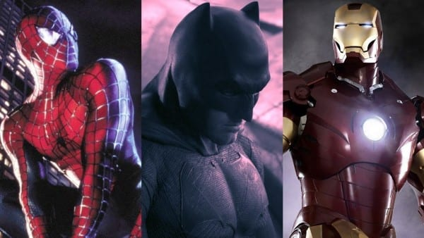 7 Best Superhero Costume Reveals