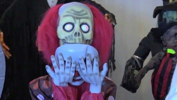 Scariest Halloween Decorations