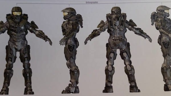 👀 How To Make Halo Master Chief Armor Cosplay Costume From Foam