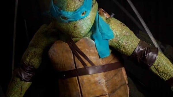 Leonardo Tmnt Costume