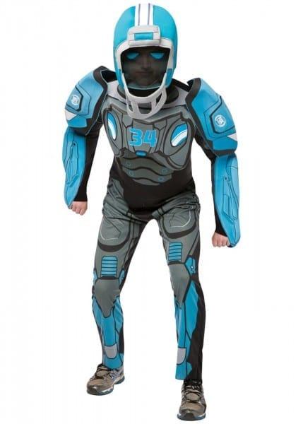 Cleatus Fox Sports Robot Men's Costume