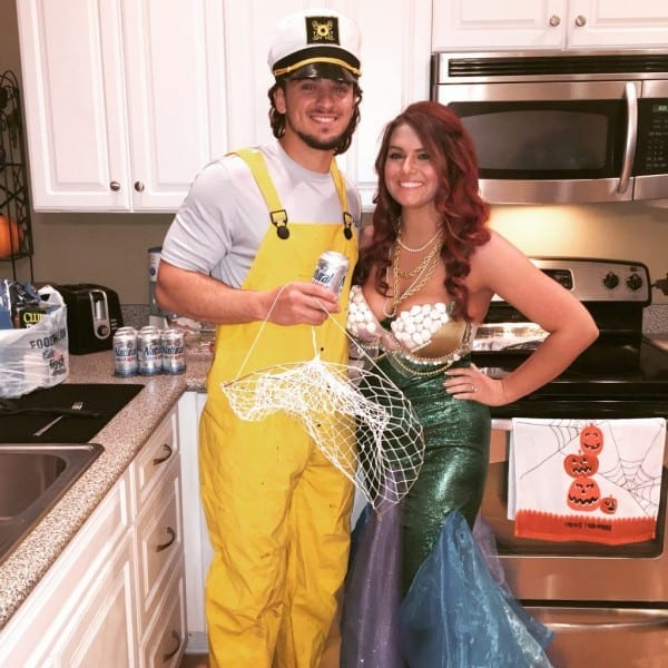 The Best Couples Costumes