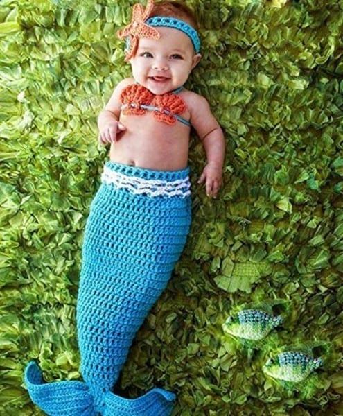 Newborn Baby Boy Dress Up