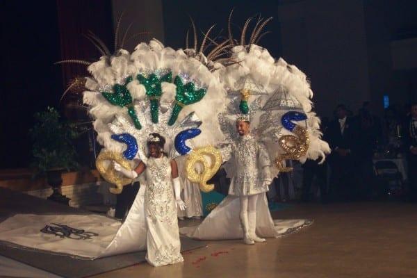 Heather's Creative Life  Nola Costume Ideas  Mardi Gras Ball