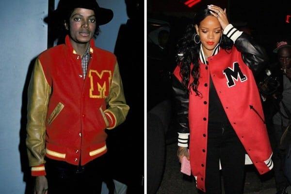 8 Ways Michael Jackson Inspires Fashion Today