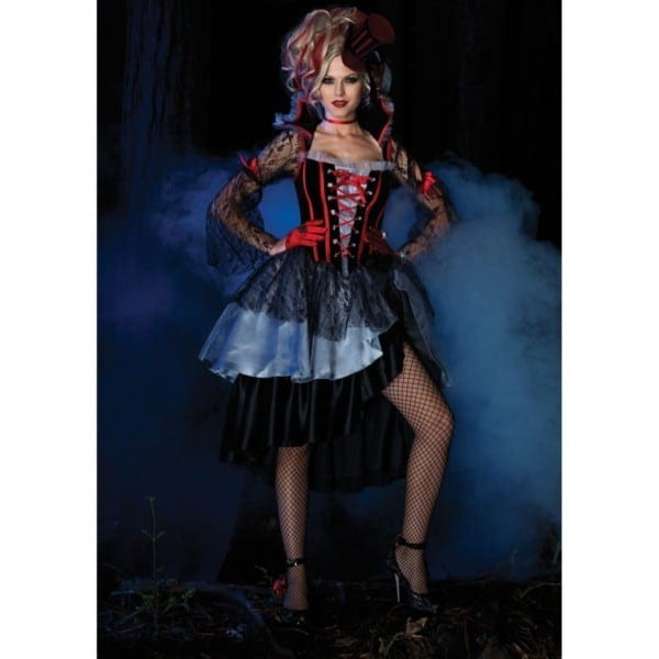 Midnight Mistress Adult Costume Costumes Vampire And Phenomenal