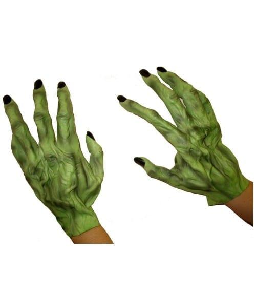 Adult Monster Hands Gloves