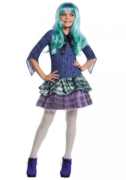 Clawdeen Monster High Halloween Costume ✓ Halloween Costumes