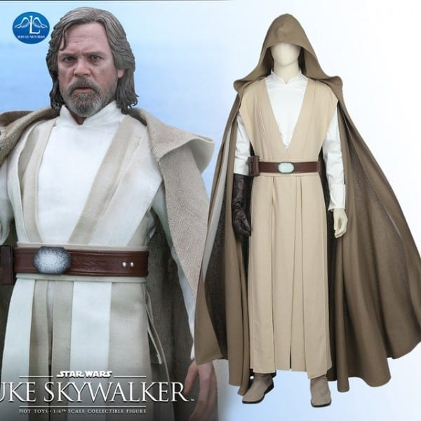 Aliexpress Com   Buy New Star Wars The Last Jedi Luke Skywalker