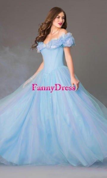 Princess Ball Gowns For Women