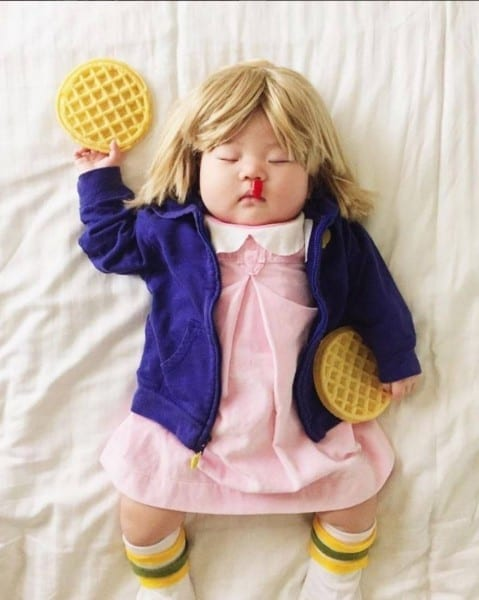 Nice Cute Baby Halloween Costume Ideas Babiessucces Infant Girl