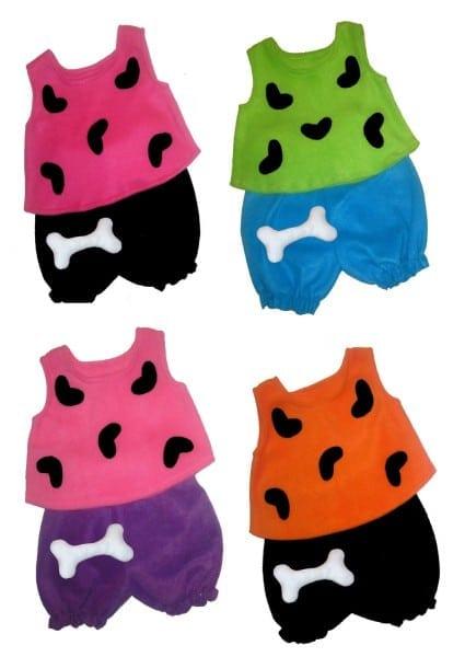 Pebbles Flintstone Costume Baby Wwwgalleryhipcom The, Flintstones