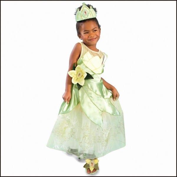 29 Luxury Photograph Of Princess Tiana Halloween Costume