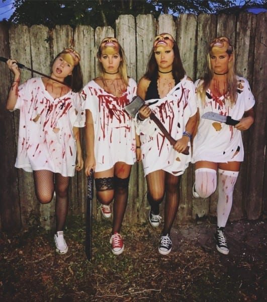Purge Halloween Costume Best Party Supply Costumes For Adults