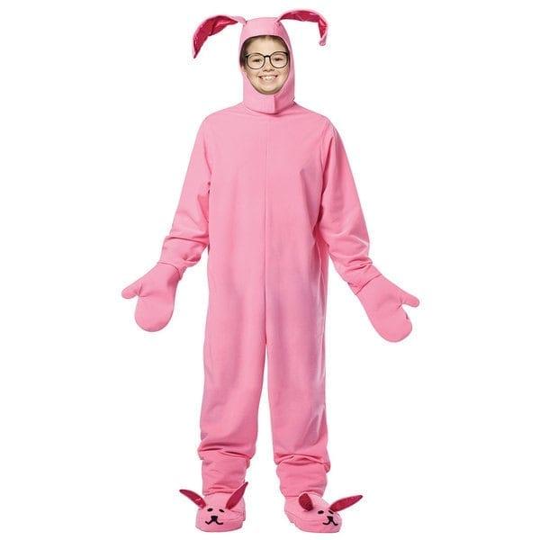 Shop Child A Christmas Story Ralphie's Bunny Suit Costume
