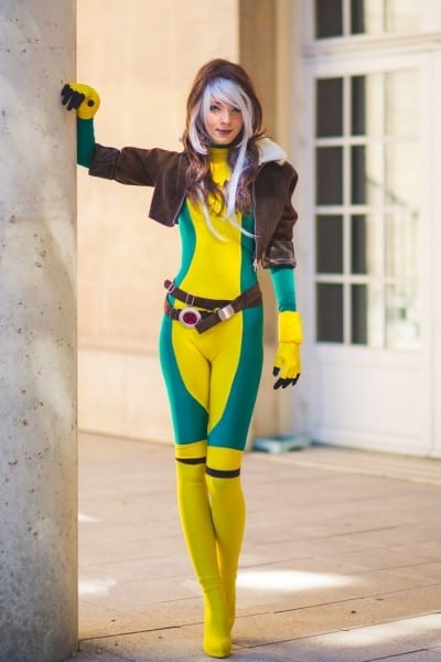 42 X Men Costumes Rogue, 2014 X Men Rogue Costume