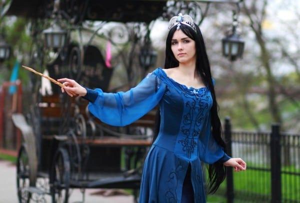 Rowena Ravenclaw By Aquilina
