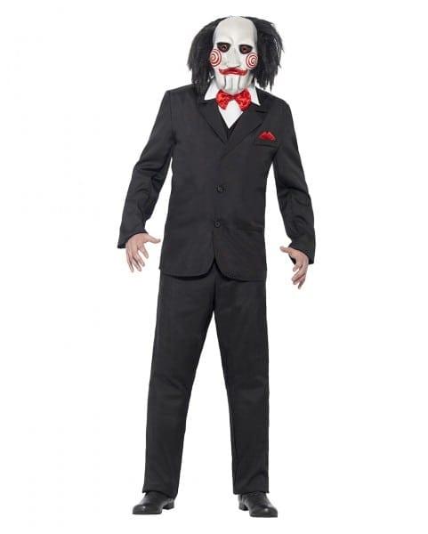 Saw Jigsaw Costume