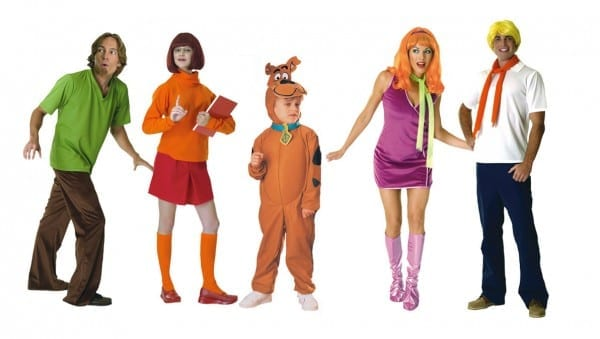 Scooby Doo  Ageless Appeal At Halloween